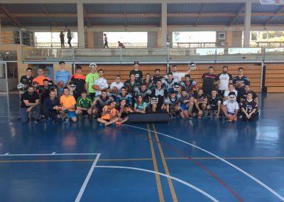 futbol americano cantabria bisons tafad santander 01