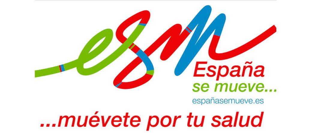 España se mueve por la Salud