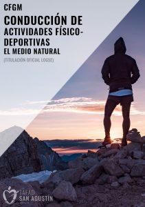 folleto-tafad-santander-san-agustin-santander-cantabria-conduccion-de-actividades-fisico-deportivas-en-el-medio-natural